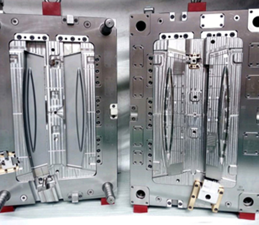 Medical Equipment Mould