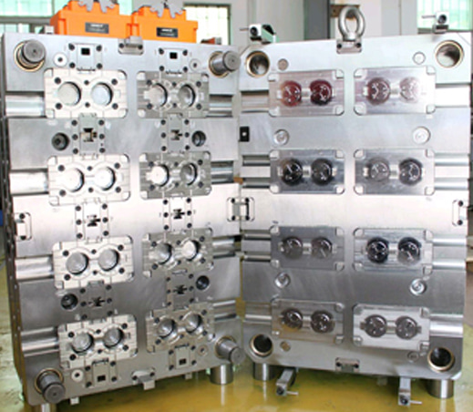 Multi Cavity Mould